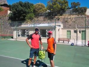 Pete Calitz Tennis Coaching Cape Town 4