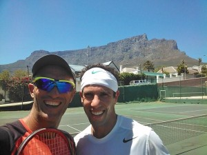 Pete Calitz Tennis Coaching Cape Town 8
